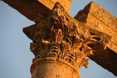 Colonna Fotografie Stock