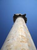 Colonna antica Immagini Stock