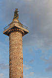 Colonna Antonina Royalty Free Stock Photo
