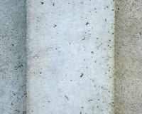 Colonna concreta Immagine Stock Libera da Diritti