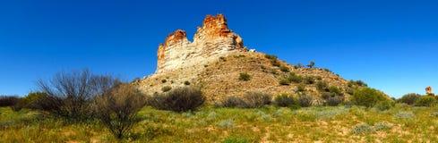 Colonna degli alloggiamenti, territorio settentrionale, Australia Immagini Stock