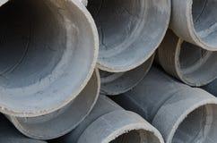 Colonna del cemento fotografie stock libere da diritti