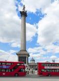 Colonna del Nelson Immagine Stock Libera da Diritti