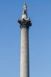 Colonna del Nelson Immagini Stock Libere da Diritti