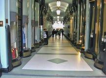 Colonna del ` s del Nelson Fotografia Stock