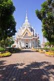 Colonna della città di Khon Kaen Fotografia Stock