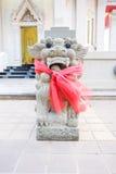 Colonna della città di Khonkaen, Tailandia Immagine Stock Libera da Diritti