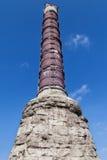 Colonna di Constantine Immagine Stock Libera da Diritti