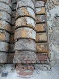 Colonna di Istoric Fotografie Stock Libere da Diritti