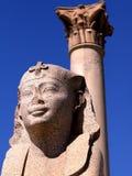 Colonna di Pompey Immagini Stock Libere da Diritti