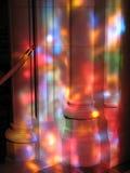 Colonna nazionale della cattedrale Fotografie Stock Libere da Diritti