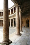 Colonna romana Fotografia Stock