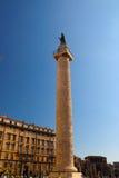 Colonna Traiana Imagens de Stock Royalty Free