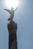 Colonna trionfale di vittoria a Berlino Immagine Stock Libera da Diritti
