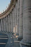 Colonnade Stock Foto