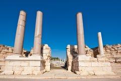 Colonnade arkivfoton