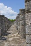 colonnade Arkivbilder