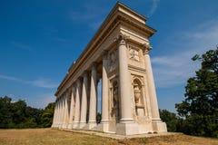 colonnade Imagens de Stock