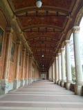 colonnade Imágenes de archivo libres de regalías