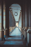 colonnade Fotografia de Stock Royalty Free