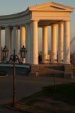 colonnade Fotografia de Stock