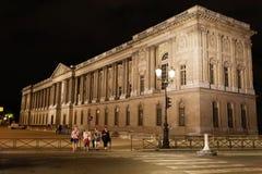 Colonnade de Perrault a Parigi immagine stock