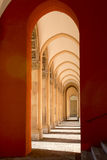 Colonnade Stock Images