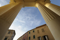 Colonne Stock Photography