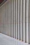 colonne Immagini Stock Libere da Diritti