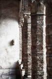 Colonne antiche Immagini Stock