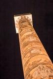Colonne d'Astoria, Astoria, Orégon Photos libres de droits