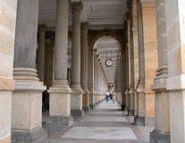 Colonne e colonne Immagini Stock