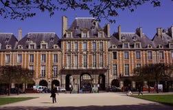 Coloque DES Vosges Fotografía de archivo