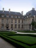 Coloque DES Vosges Foto de archivo libre de regalías
