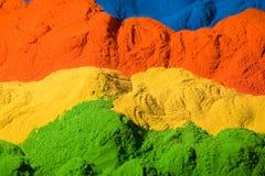 Coloré Photographie stock