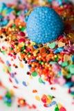 Coloré arrose image libre de droits