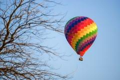 Coloré du ballon Photographie stock libre de droits