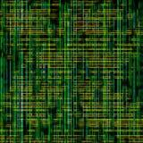 Coloré futuriste Image stock