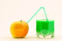 Coloréeme verde Fotos de archivo