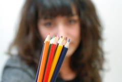 Color Imagenes de archivo
