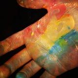 color Imágenes de archivo libres de regalías