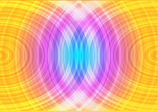 Color abstract background of  design Stock Photography