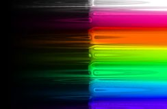 Color abstract background Royalty Free Stock Images