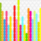 Color abstract  background Royalty Free Stock Photo