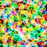 Color abstract background vector. Color abstract background, light design vector illustration Stock Images