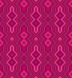 Color Abstract Retro Zigzag Vector Background Royalty Free Stock Photo