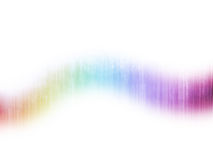 Color abstract texture Royalty Free Stock Photo
