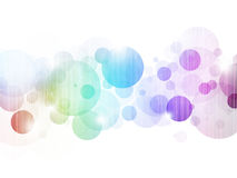 Color abstract texture. With cycles,place for text Stock Photo