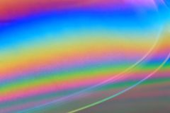 Color abstracto Fotos de archivo