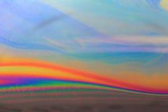 Color abstracto Fotos de archivo libres de regalías